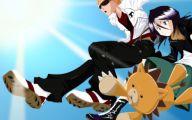 Bleach Anime 21 Background Wallpaper