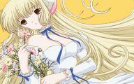 Chobits Anime 29 Widescreen Wallpaper