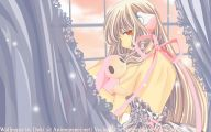 Chobits Anime 8 Hd Wallpaper