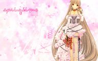 Chobits Anime 9 High Resolution Wallpaper