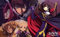 Code Geass R2 Wallpaper 5 Desktop Wallpaper