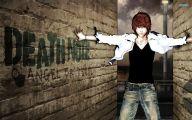 Death Note Demon 28 Anime Wallpaper