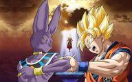 Dragon Ball Z Battle Of Gods 15 Desktop Wallpaper