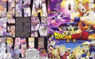 Dragon Ball Z Battle Of Gods 17 Widescreen Wallpaper