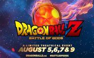 Dragon Ball Z Battle Of Gods 27 Hd Wallpaper
