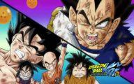 Dragon Ball Z Kai 12 Desktop Wallpaper