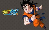 Dragon Ball Z Kai 14 Desktop Background