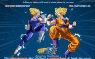 Dragon Ball Z Kai 5 Background Wallpaper