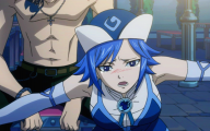 Fairytail Juvia 20 High Resolution Wallpaper