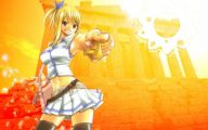 Fairytail Lucy 4 Anime Wallpaper