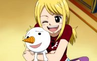 Fairytail Lucy 9 Anime Wallpaper