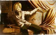 Fullmetal Alchemist Edward Elric 28 Wide Wallpaper