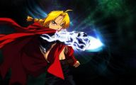 Fullmetal Alchemist Edward Elric 36 Background Wallpaper