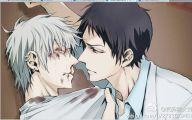 Haizaki Kuroko No Basuke 28 Anime Wallpaper