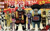 Hunter X Hunter All Characters 17 Wide Wallpaper