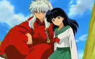 Inuyasha And Kagome 18 Cool Wallpaper