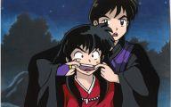 Inuyasha And Miroku 40 Desktop Background