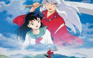 Inuyasha Characters 26 Hd Wallpaper