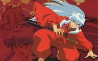 Inuyasha Characters 7 Anime Wallpaper
