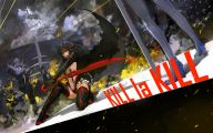 Kill La Kill Wallpaper 45 Anime Wallpaper