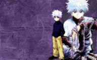 Killua Wallpaper 13 Anime Background