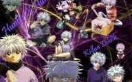 Killua Wallpaper 22 Free Wallpaper