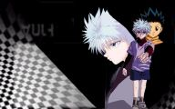 Killua Wallpaper 3 Cool Hd Wallpaper