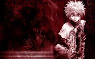 Killua Wallpaper 34 High Resolution Wallpaper