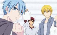 Kuroko No Basuke Characters 22 Desktop Background