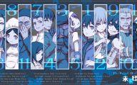 Mirai Nikki Fifth 17 High Resolution Wallpaper