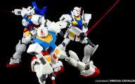 Mobile Suit Gundam 79 Fanfic 11 Free Wallpaper