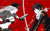 Noragami Kuraha  20 High Resolution Wallpaper