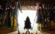 One Piece Strong World 14 Desktop Background