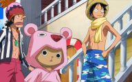 One Piece Strong World 15 Free Hd Wallpaper