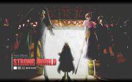 One Piece Strong World 26 Desktop Wallpaper