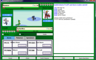 Pokemon Online  1 Free Wallpaper