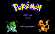 Pokemon Online  3 Cool Hd Wallpaper