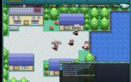 Pokemon Online  6 Cool Hd Wallpaper