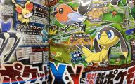 Pokemon X And Y  17 Hd Wallpaper