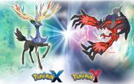 Pokemon X And Y  27 Widescreen Wallpaper
