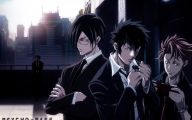 Psycho Pass 437 Anime Wallpaper