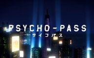 Psycho Pass 441 Desktop Wallpaper