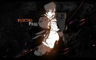 Psycho Pass 451 Anime Background