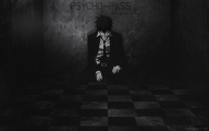 Psycho Pass Hd 1 Anime Background