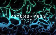 Psycho Pass Hd 11 Free Wallpaper
