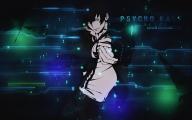 Psycho Pass Hd 6 Anime Background