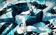 Psycho Pass Hd 9 Widescreen Wallpaper