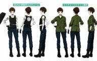 Psycho Pass Joshu Kasei  3 Free Wallpaper