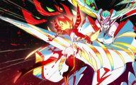 Ragyo Kill La Kill 23 Anime Background