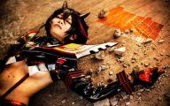 Ryuko Kill La Kill 24 Free Wallpaper